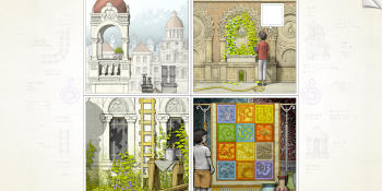 Gorogoa launches on PlayStation 4 and Xbox One with a new level on May 22