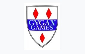 Gygax Games' titles will make it into the market with the help of Shard.