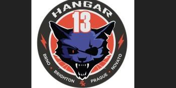 2K's Hangar 13 opens new studio office in the United Kingdom