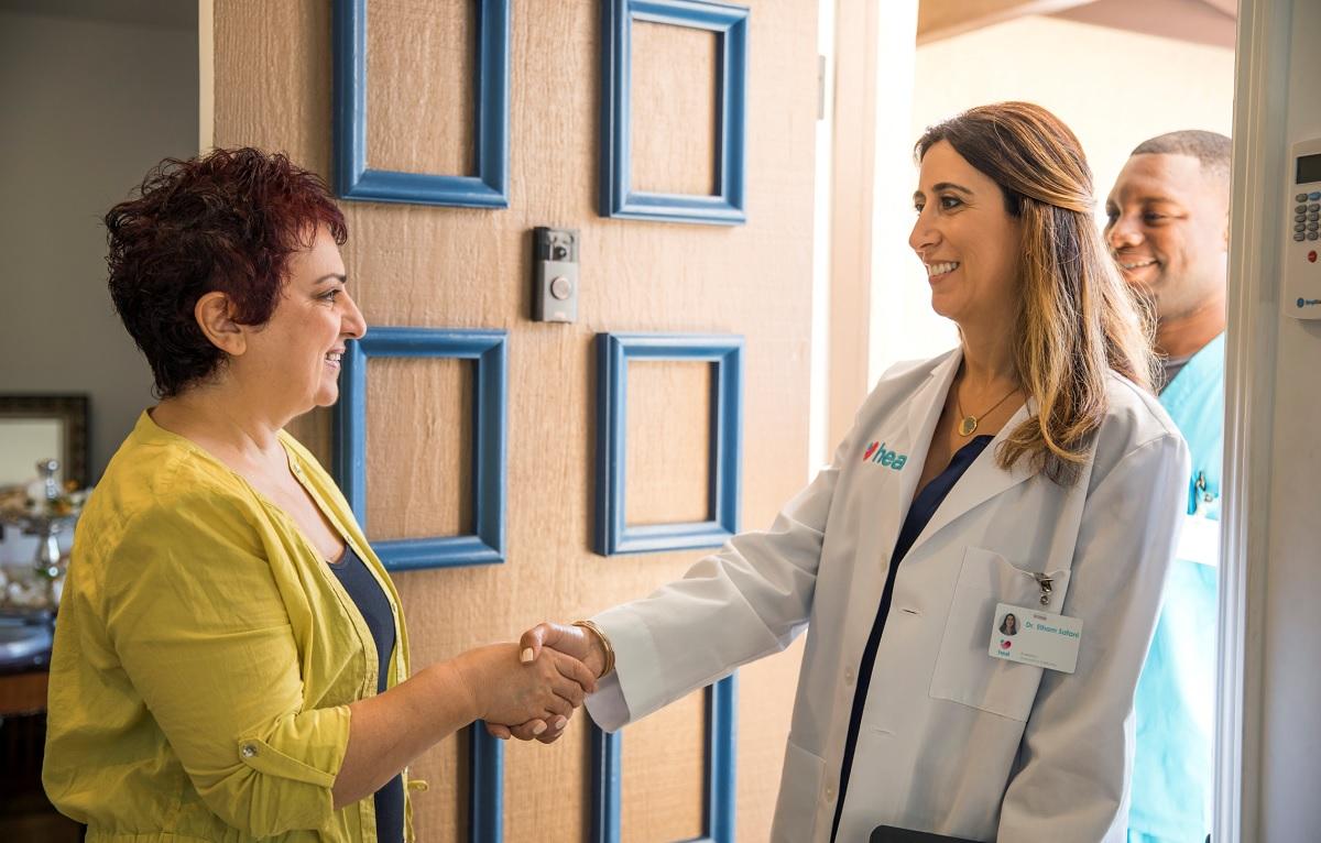Heal Raises 20 Million To Let Doctors Make House Calls