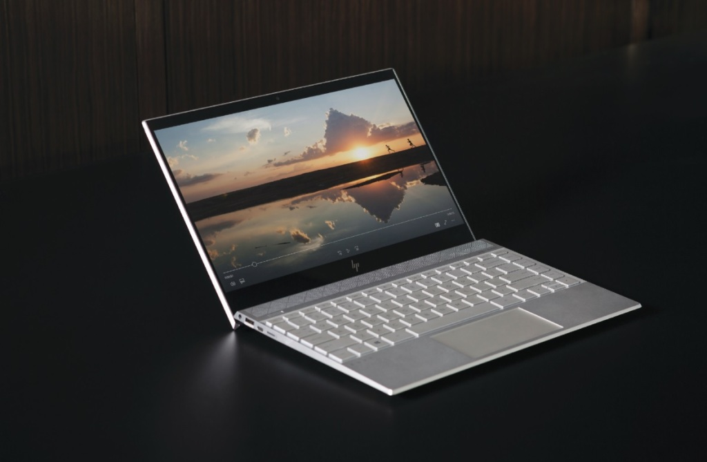 Hp Envy And Elite Pcs Smallest Convertible To Widest