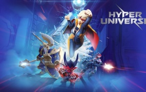 Hyper Universe is coming to the Xbox One.