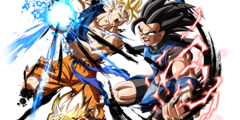 Dragon Ball: Legends launches as No. 1 free game on Apple App Store
