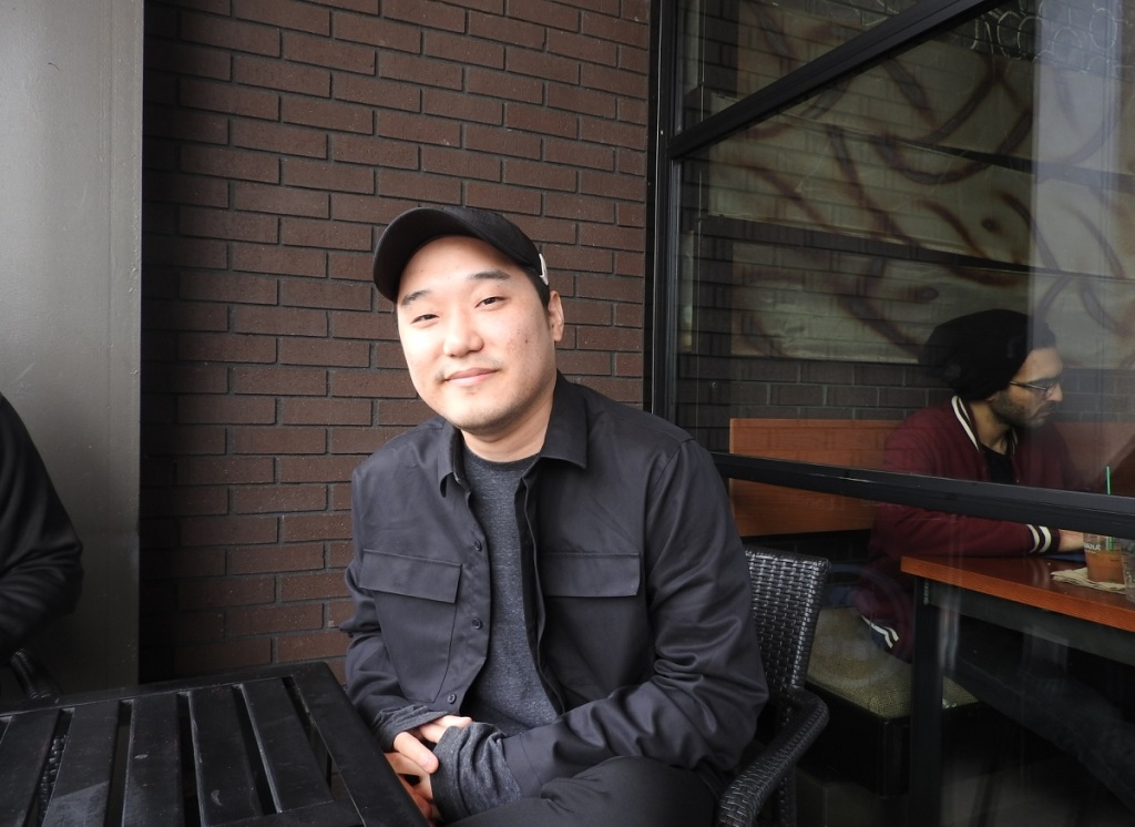 Justin Choi of Gen.G