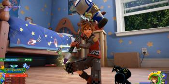 Kingdom Hearts III releases on January 29