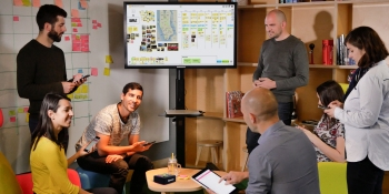 France's Klaxoon raises $50 million for international expansion of its teamwork platform