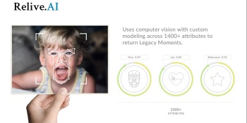 Legacy Republic will use AI and Google Cloud to build photo memories