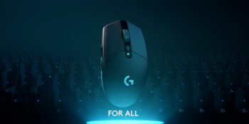 Logitech G has a new mouse that uses its upgraded wireless tech