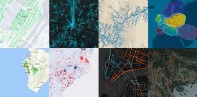 Developer maps platform   VentureBeat