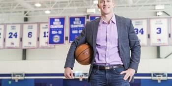 Team Dignitas names former NBC exec Michael Prindiville as its CEO