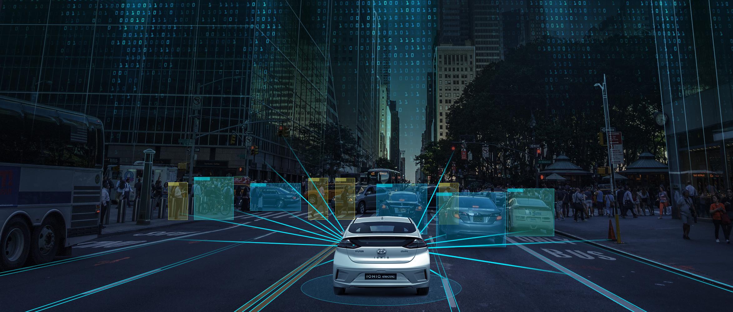 Smart radar startup MetaWave raises $10 million from Hyundai, Toyota