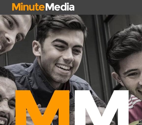 Minute Media is tackling both sports and esports media.