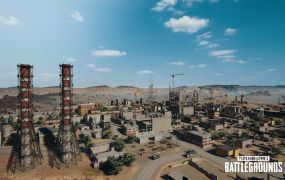 You can download and play Miramar on the Xbox One version of PUBG right now.