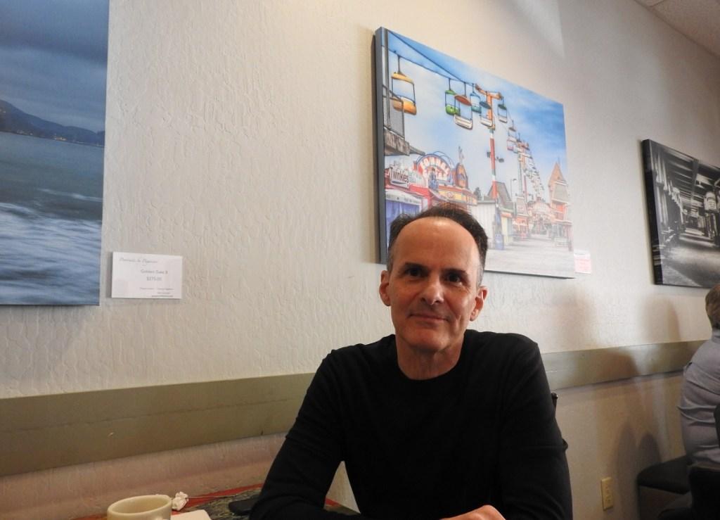 Giancarlo Mori is CEO of Movyl Technologies.