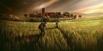 Rainbow Six: Siege's Alibi and Maestro lean into Tom Clancy's future tech