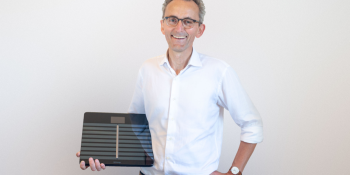 Withings cofounder Éric Carreel finalizes deal to regain control from Nokia