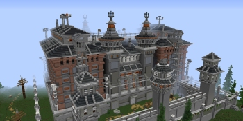 March 2018's top 10 Minecraft creations: prisons and space