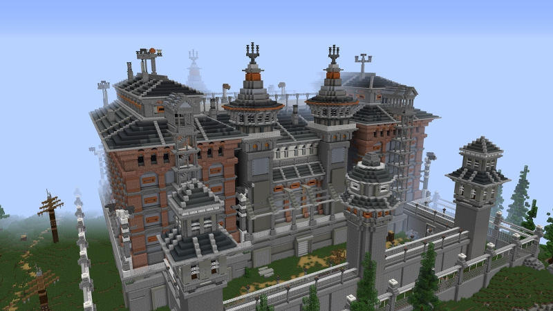 3. Prison Escape