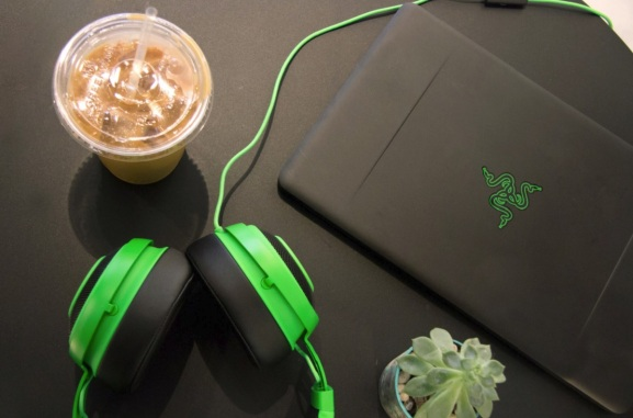 Razer Blade Stealth is a $1,700 productivity laptop for gamers.
