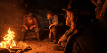 Red Dead Redemption II must deconstruct the American Frontier mythology