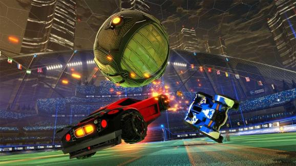 NBC and ReKTGlobal partner to give Universal Open Rocket League competitors the spotlight
