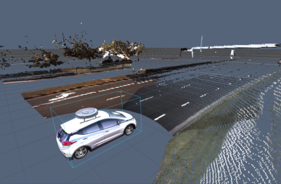 AEye raises $40 million for sensor that merges camera and lidar data