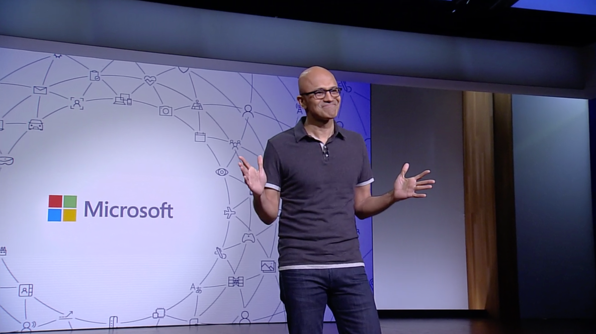 QnA VBage Microsoft rolls out IoT, mapping, databases, storage, and analytics updates across Azure services