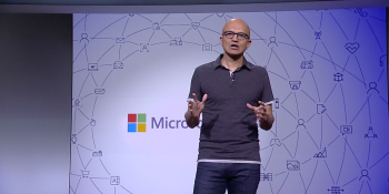 Microsoft reveals 'Intelligent Edge' strategy for handling workloads outside the cloud