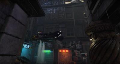 Blade Runner: Revelations will use VR to bridge films