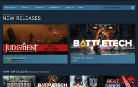 Steam now publishes over 20 new games a day.