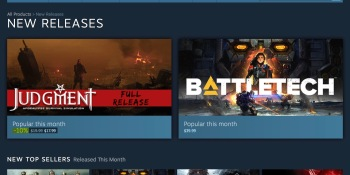 Steam goes to China with the help of Perfect World