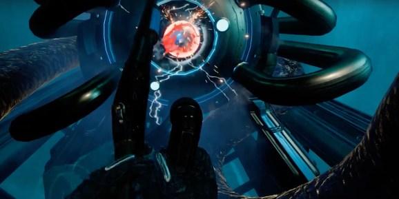 Killing Floor: Incursion for PSVR
