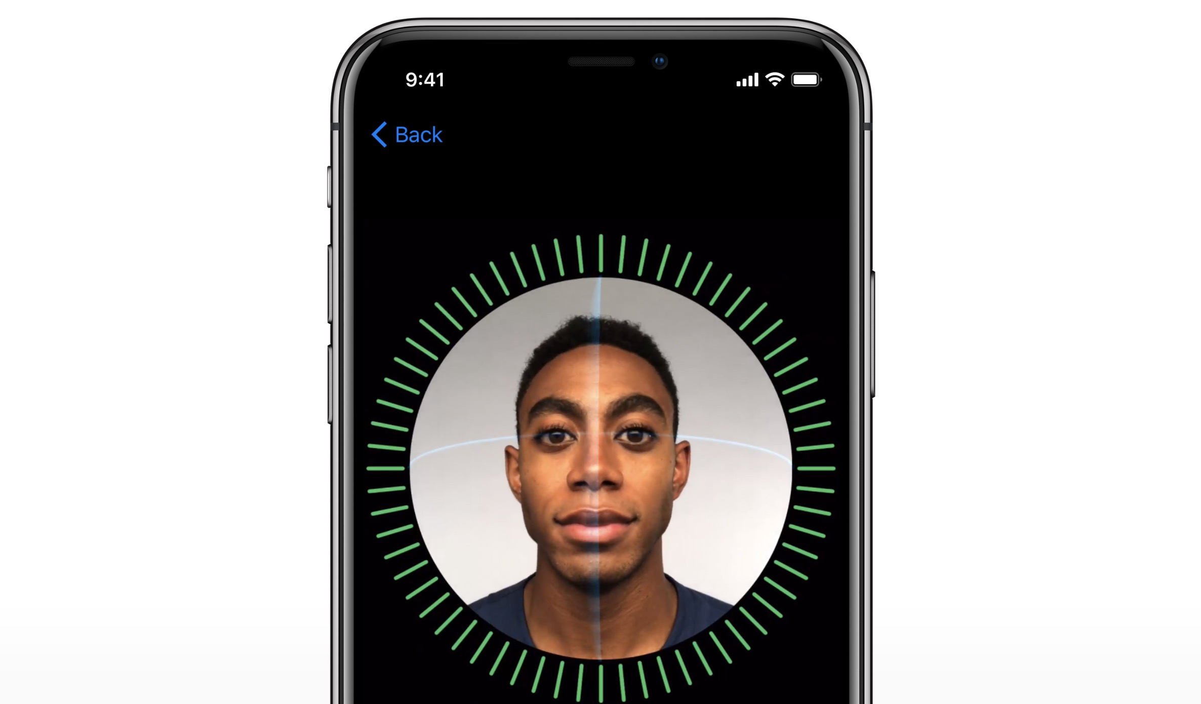 how to add faces to photos on iphone ios 11