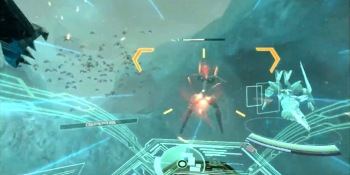 Konami's cult mech classic Zone of the Enders 2 goes VR and 4K on September 4
