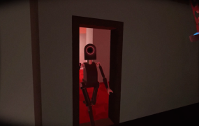 Neat Corporation is working on a VR espionage game, Budget Cuts.