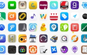 Just a handful of the apps supporting The Developers' Union.
