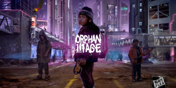 Orphan Age shows a dystopia where children have been left behind
