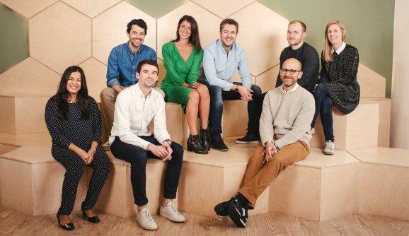 Seedcamp team