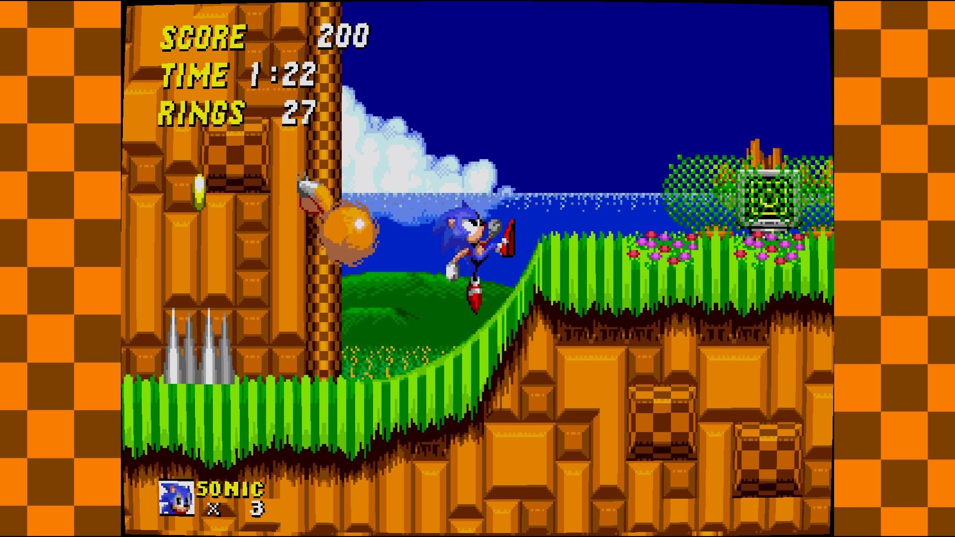 Sega Genesis Classics Brings Over 50 16 Bit Classics To Ps4 Xbox One And Pc Today Venturebeat