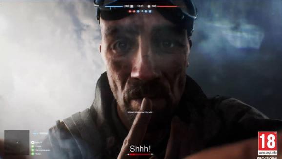 Shhh!