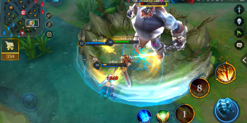 Sensor Tower: Arena of Valor hits 1 million downloads on iOS and Android in U.S.