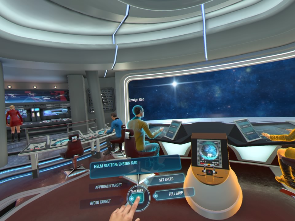 Jumper wikipedia - Red alert! Voice commands make this Star Trek game even more fun