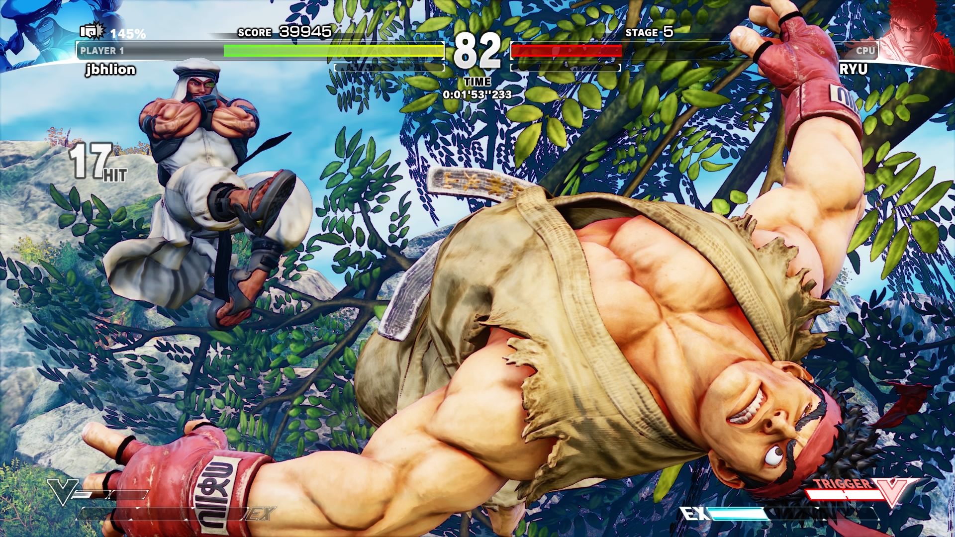Street Fighter V Is Still Terribly Broken After 2 Years Here S