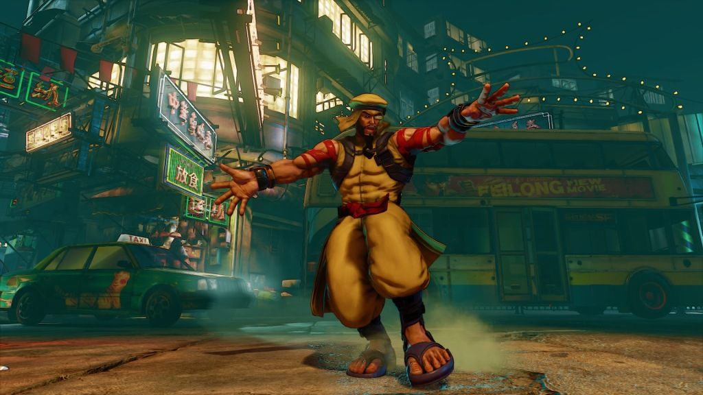 Street Fighter V is still terribly broken after 2 years