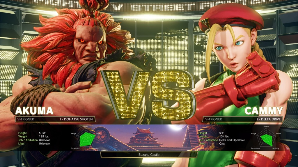Street Fighter V Is Still Terribly Broken After 2 Years Here S How To Fix It Venturebeat