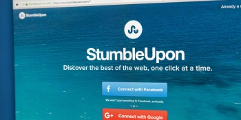 StumbleUpon is closing down after 16 years