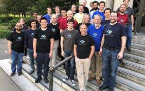 Semantic Machines team at the University of California, Berkeley