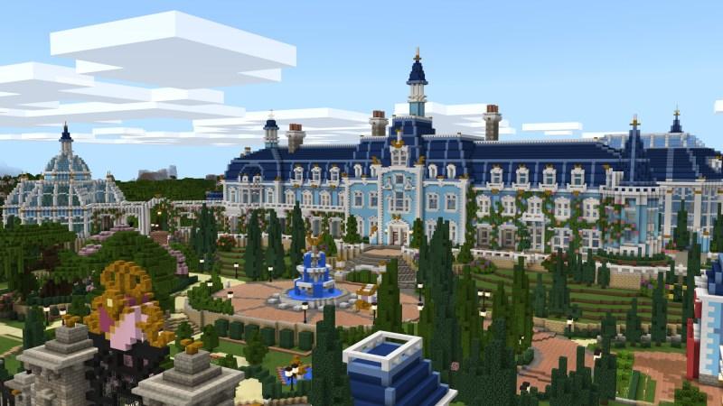 5. Juliette's Manor by Imagiverse