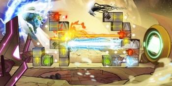 Voltron dev wins $150,000 in Universal GameDev Challenge
