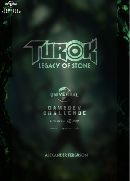 Turok: Legacy of Stone